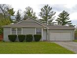 11329 Dunshire Dr, Indianapolis, IN 46229