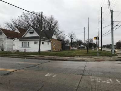 2165 S Meridian Street, Indianapolis, IN 46225