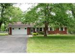 306 E Waterbury Rd, Indianapolis, IN 46227