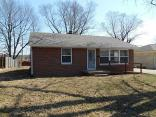 101 S Coovert St, COLUMBUS, IN 47201