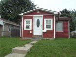 2929 N Lasalle St, INDIANAPOLIS, IN 46218