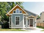 1424 Hoyt Ave, Indianapolis, IN 46203