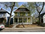 1420 E Fletcher Ave, Indianapolis, IN 46203