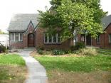 4711 N Kenwood Ave, Indianapolis, IN 46208