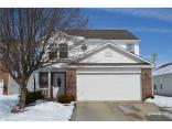 668 Locust Grove Ln, Greenwood, IN 46143