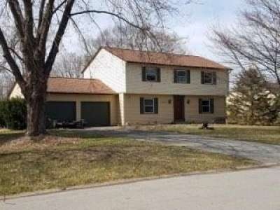13310 S San Vincente Boulevard, Fishers, IN 46038