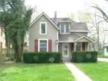1035 Park Ave, FRANKLIN, IN 46131