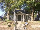 522 W 43rd St, Indianapolis, IN 46208