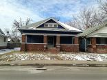 612 N Rural St, Indianapolis, IN 46201