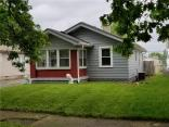 1034 East Berwyn Street, Indianapolis, IN 46203