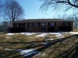 4857 N County Road 100 E, Danville, IN 46122