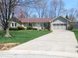 7828 White Dove Ct, INDIANAPOLIS, IN 46256