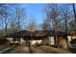 50 River Forest St, Anderson, IN 46011