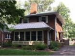 5525 Guilford Ave, Indianapolis, IN 46220