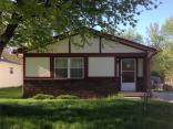 2924 Merts Dr, Indianapolis, IN 46237