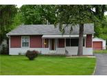 3719 N Whittier Pl, Indianapolis, IN 46218