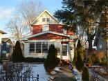 1029 N Temple Ave, Indianapolis, IN 46201