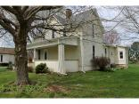 202 E Main St, Fairland, IN 46126