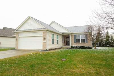 12857 S Oxbridge Place, Fishers, IN 46037
