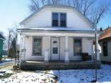1608 Draper St, INDIANAPOLIS, IN 46203