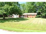 6293 Lakeland Ln, Indianapolis, IN 46234