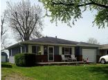 99 Ridge St, Franklin, IN 46131