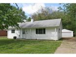 482 Carol Dr, Greenwood, IN 46143