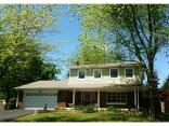 748 Brookview Dr, GREENWOOD, IN 46142