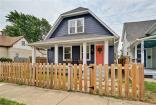 263 East Caven Street, Indianapolis, IN 46203