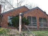 5940 Evanston Ave, Indianapolis, IN 46220