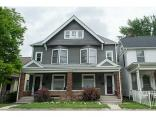 1711 N Talbott St, Indianapolis, IN 46202