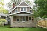 15 North Webster Avenue, Indianapolis, IN 46219