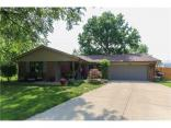 2719 Hickorywood Ct, INDIANAPOLIS, IN 46224
