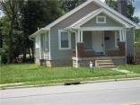 1102 N Emerson Ave, INDIANAPOLIS, IN 46219