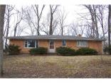 4820 E Shady Ln, Mooresville, IN 46158