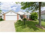 12329 Driftstone Dr, Fishers, IN 46037