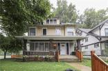 651 E 32nd Street, Indianapolis, IN 46205