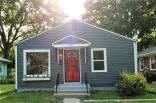 1205 North Chester Avenue, Indianapolis, IN 46201