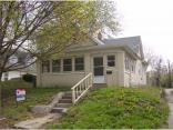 1219 Windsor St, INDIANAPOLIS, IN 46201