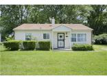 3002 Danbury Rd, INDIANAPOLIS, IN 46222