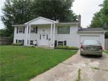 3940 Marseille Ct, INDIANAPOLIS, IN 46226