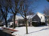 1502 N Drexel Ave, Indianapolis, IN 46201