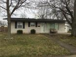 514 Roosevelt Dr, Shelbyville, IN 46176