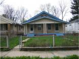 1327 W 33rd St, Indianapolis, IN 46208