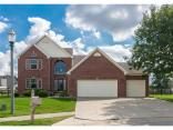 9321 North Storm Bay  Circle, McCordsville, IN 46055