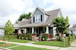 1426 East Kelly Street, Indianapolis, IN 46203