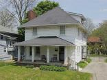 3945 Carrollton Ave, Indianapolis, IN 46205