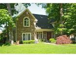 124 Somerset Ct, Noblesville, IN 46060