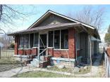 2710 E North St, Indianapolis, IN 46201