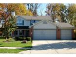621 Weeping Way Ln, Avon, IN 46123